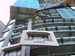 装配式建筑进入高速发展阶段