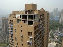 重庆:新增违法建筑15个工作日内必须消除